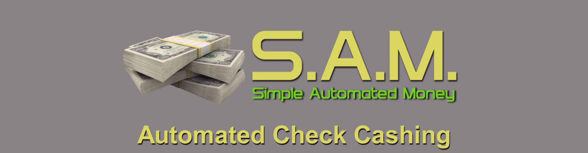 Simple Automated Money